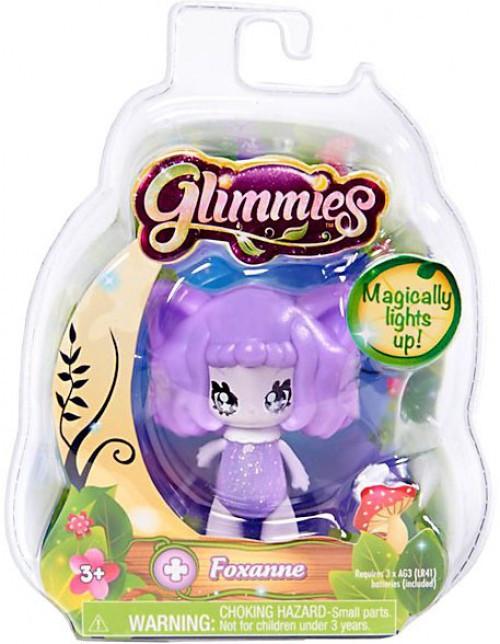 Glimmies Foxanne 2.5-Inch Figure