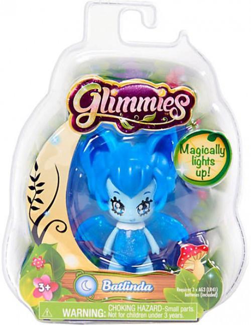 Glimmies Batlinda 2.5-Inch Figure