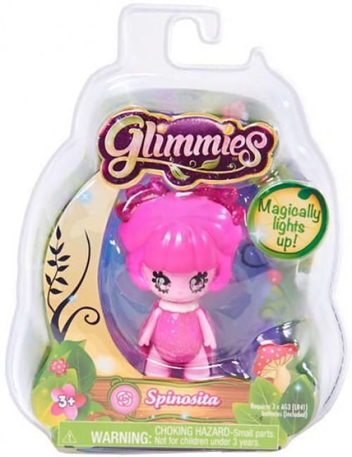 Glimmies Spinosita 2.5-Inch Figure