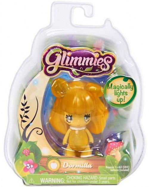 Glimmies Dormilla 2.5-Inch Figure