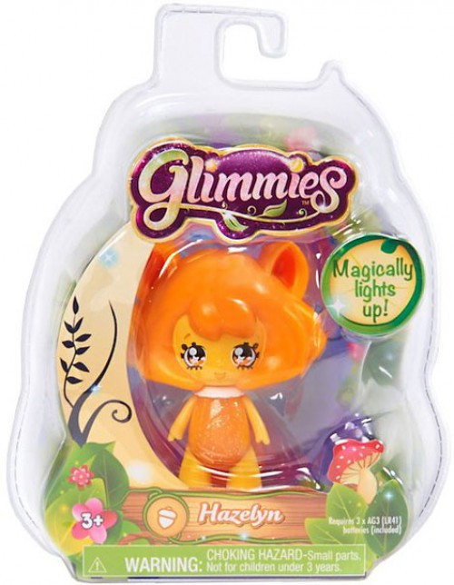 Glimmies Hazelyn 2.5-Inch Figure