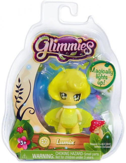Glimmies Lumix 2.5-Inch Figure