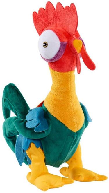 Disney Moana Dance & Cluck Heihei Plush Toy
