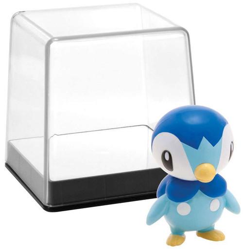 Pokemon Piplup Trainer's Choice Mini Figure