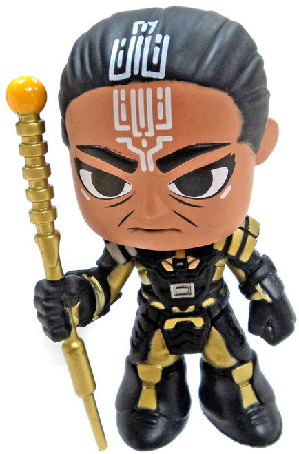 Funko Marvel Thor Ragnarok Topaz 1/36 Mystery Minifigure [Loose]