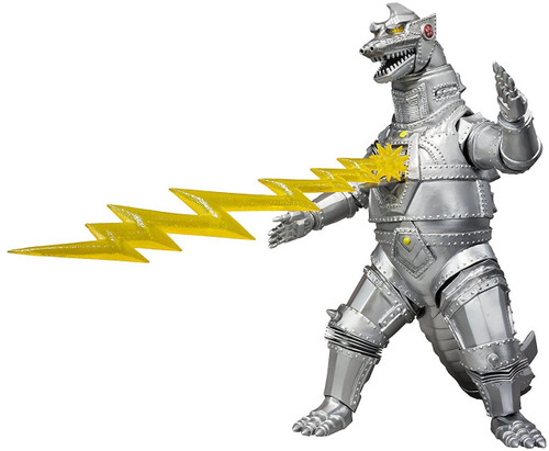 S.H. Monsterarts Mechagodzilla Action Figure [1974 Version]
