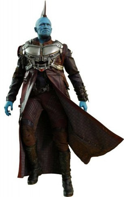 Marvel Guardians of the Galaxy Vol. 2 Yondu Collectible Figure [Deluxe Version]
