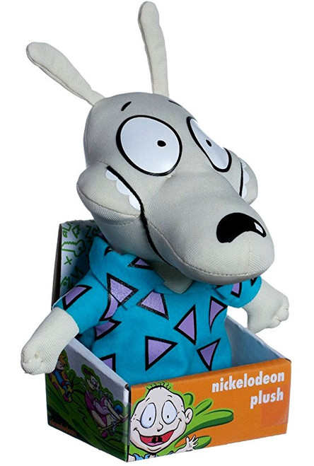 Nickelodeon Rocko's Modern Life Rocko 6-Inch Plush