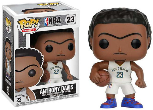 Funko NBA POP! Sports Basketball Anthony Davis Vinyl Figure #23