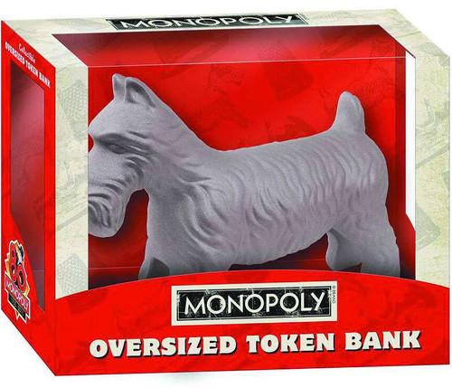 Board Games Monopoly Scottie Dog Oversized Token Bank