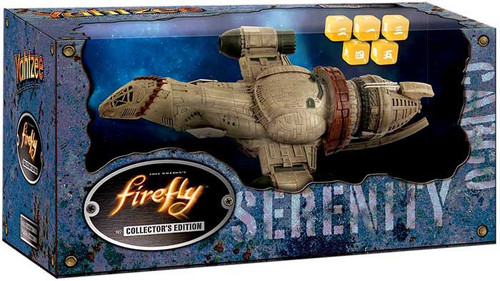 Yahtzee Firefly Collectors Edition Board Game [Damaged Package]