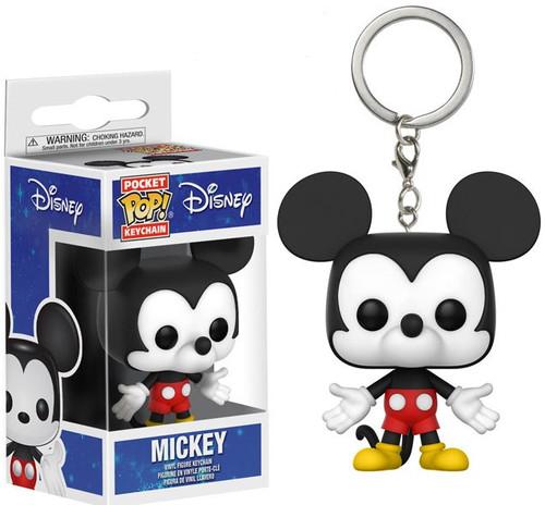 Funko POP! Disney Mickey Mouse Keychain