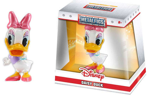 Disney Metalfigs Daisy Duck 2.5-Inch Diecast Figure D12