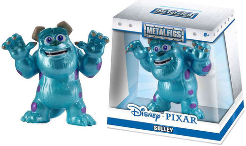 Disney / Pixar Metalfigs Sulley 2.5-Inch Diecast Figure D15