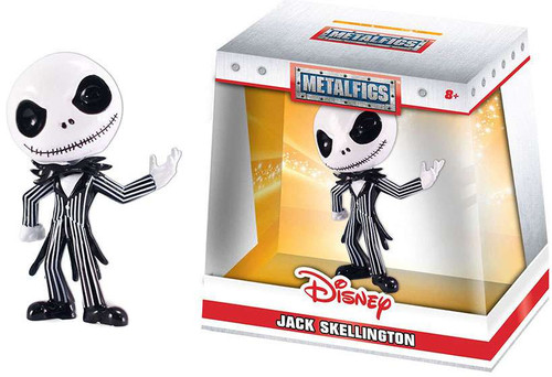 Disney Metalfigs Jack Skellington 2.5-Inch Diecast Figure D13