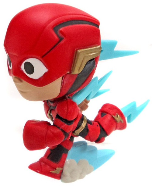 Funko DC Justice League Flash Running 1/12 Mystery Minifigure [Loose]