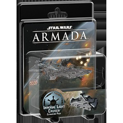 Star Wars Armada Imperial Light Cruiser Expansion Pack