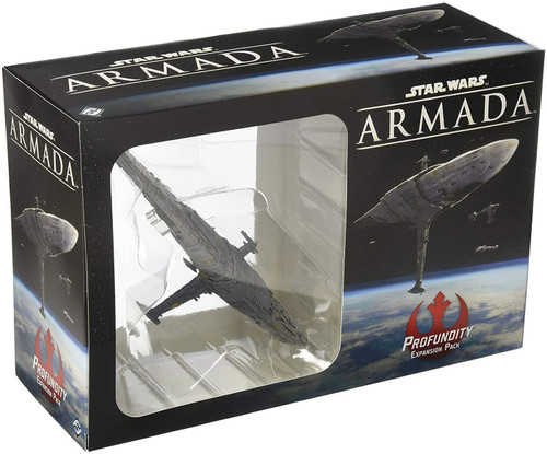 Star Wars Armada Profundity Expansion Pack