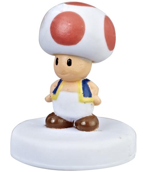 Monopoly Super Mario Gamer Edition Toad Mini Figure
