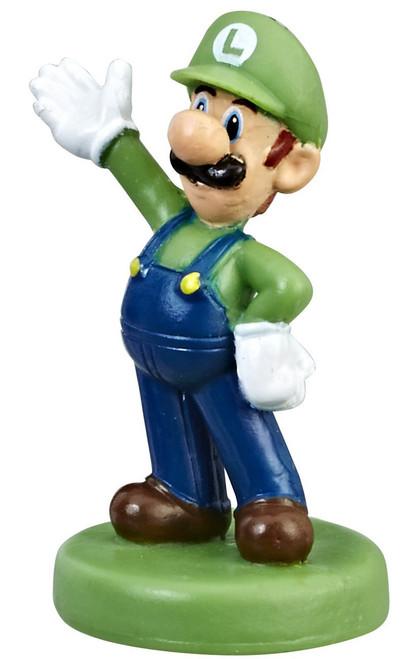 Monopoly Super Mario Gamer Edition Luigi Mini Figure