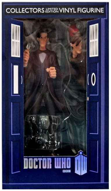 Doctor Who Dynamix Eleventh Doctor 9-Inch Vinyl Figure