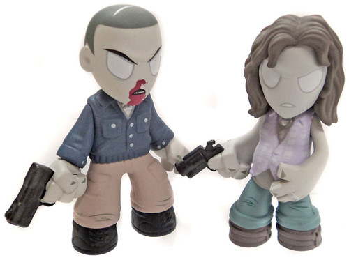 Funko The Walking Dead In Memoriam Series 5 Shane and Laurie Mystery Minifigure [Loose]