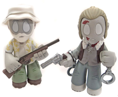 Funko The Walking Dead In Memoriam Series 5 Dale and Andrea Mystery Minifigure [Loose]