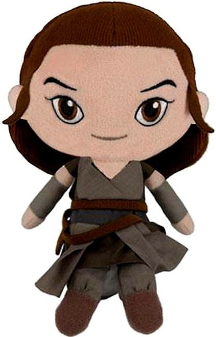 Funko Star Wars The Last Jedi Galactic Rey Plush [The Last Jedi]