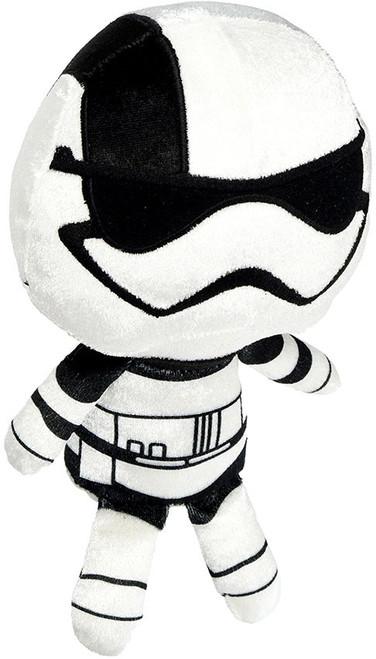 Funko Star Wars The Last Jedi Galactic First Order Executioner Plush