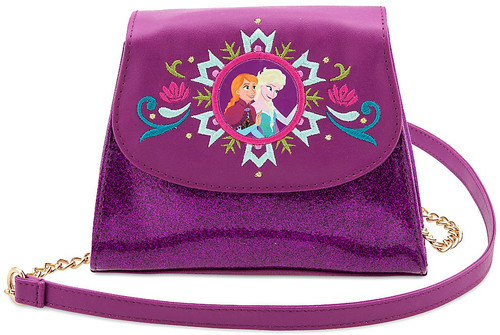 Disney Frozen Frozen Starry Sky Exclusive Purse
