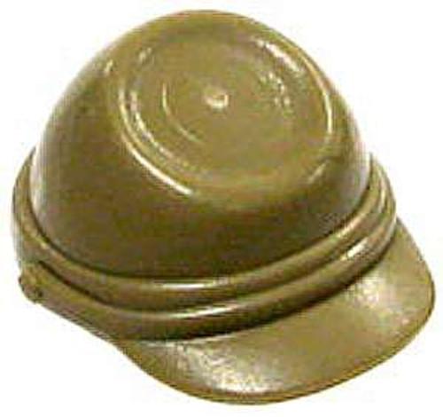 Dark Tan Kepi Hat [Loose]