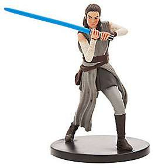Disney Star Wars The Last Jedi Rey PVC Figure [Loose]