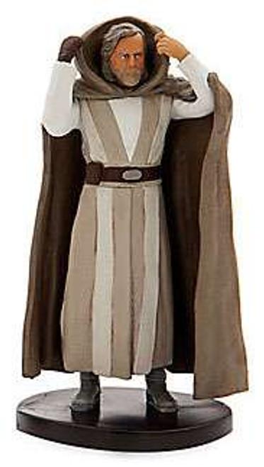 Disney Star Wars The Last Jedi Luke Skywalker PVC Figure [Loose]