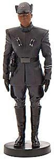 Disney Star Wars The Last Jedi Finn in First Order Uniform PVC Figure [Loose]