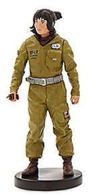 Disney Star Wars The Last Jedi Rose PVC Figure [Loose]