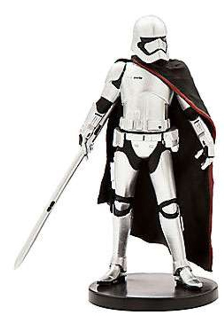 Disney Star Wars The Last Jedi Captain Phasma PVC Figure [Loose]