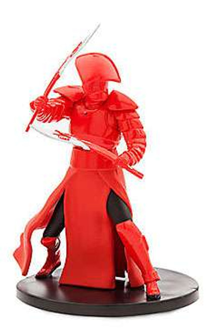 Disney Star Wars The Last Jedi Elite Praetorian Guard PVC Figure [Loose]