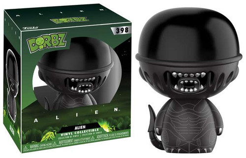 Funko Dorbz Alien Vinyl Figure #398 [Regular Version]