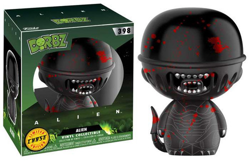 Funko Dorbz Alien Vinyl Figure #398 [Chase Version]