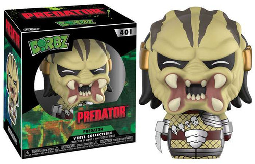 Funko Dorbz Predator Vinyl Figure #401 [Open Mouth]