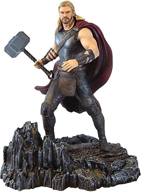 Thor: Ragnarok Marvel Gallery Thor 10-Inch PVC Figure Statue