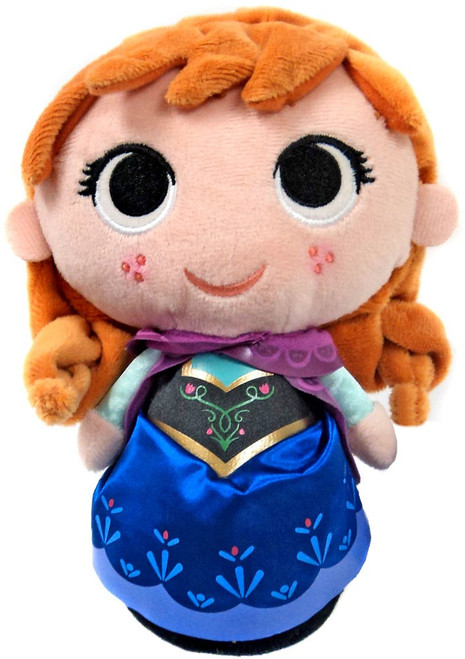 Funko Disney Frozen SuperCute Anna Plush