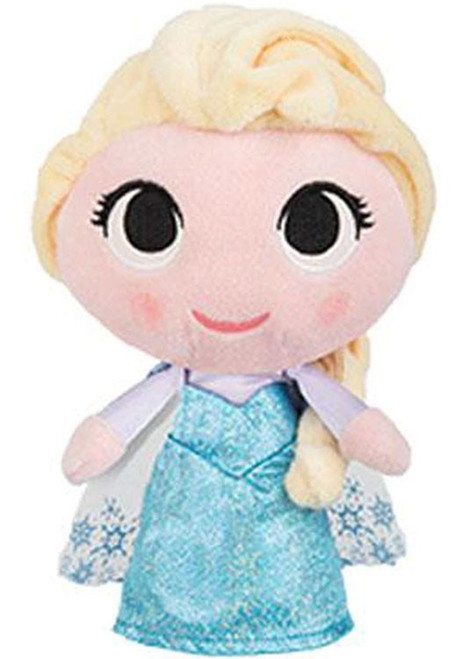 Funko Disney Frozen SuperCute Elsa Plush