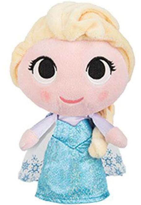 Funko Disney Frozen SuperCute Elsa Plush