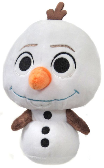Funko Disney Frozen SuperCute Olaf Plush