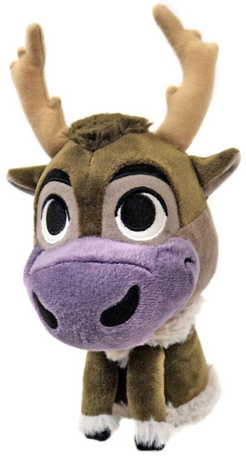 Funko Disney Frozen SuperCute Sven Plush