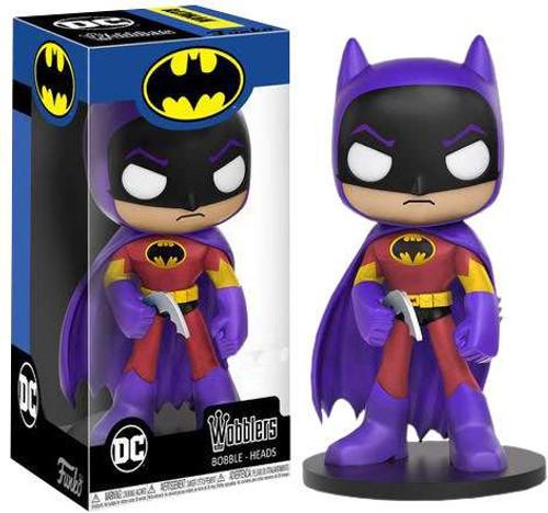 Funko Wacky Wobbler Batman of Zur-En-Arrh Exclusive Bobble Head