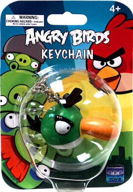 Angry Birds Toucan Bird Keychain [Loose]