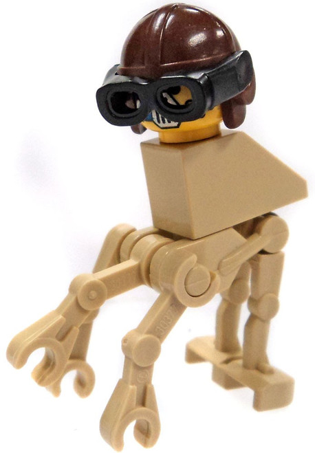 LEGO Star Wars Aldar Beedo Minifigure [Loose]