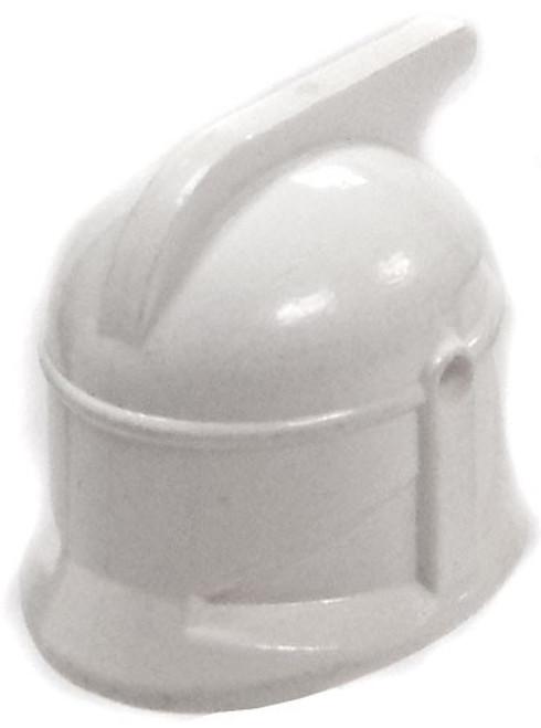 LEGO White Clone Trooper Helmet [Loose]
